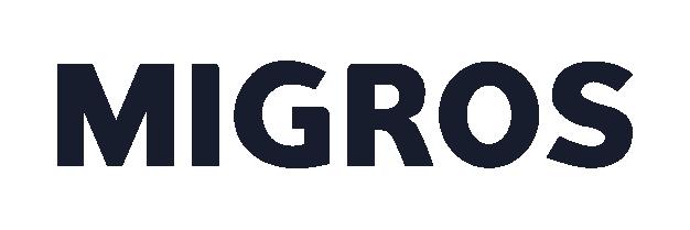 Logo der Migros